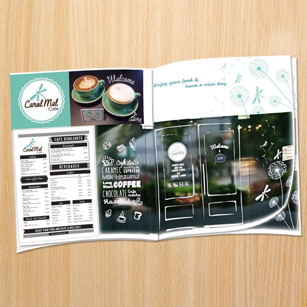carolmel cafe